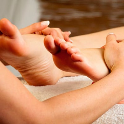 OlisticMap - Massaggio Thai Foot