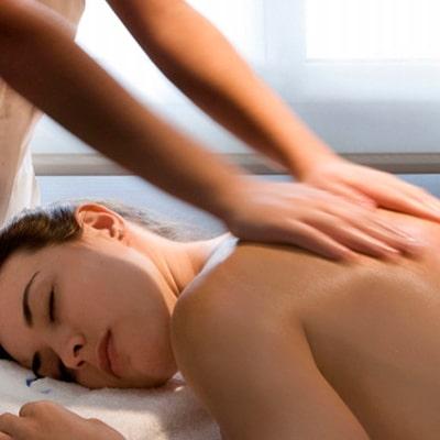 OlisticMap - Massaggio Amazzonico