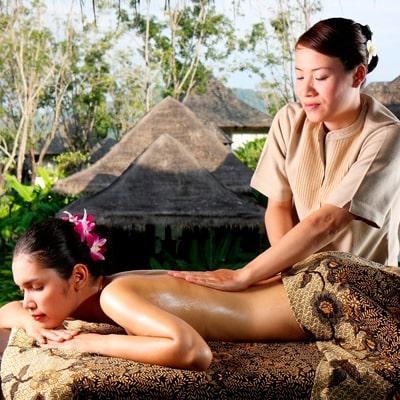 OlisticMap - Massaggio Thai Oil