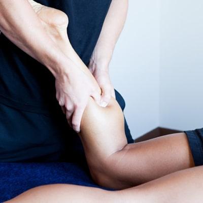 OlisticMap - Massaggio Muscolare