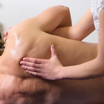 OlisticMap - Massaggio Posturale