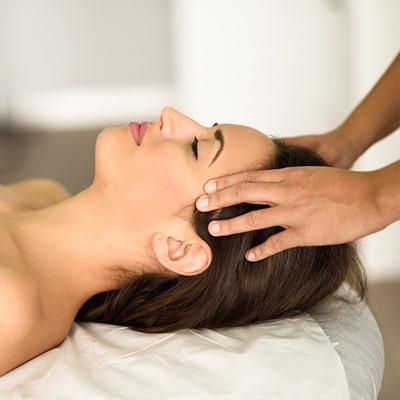 OlisticMap - Massaggio Cranio-Sacrale
