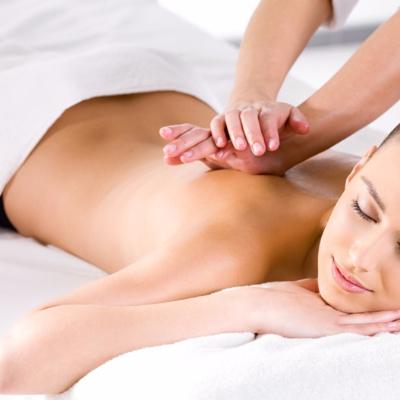 OlisticMap - Massaggio Classico Svedese Decontratt.