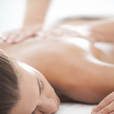 OlisticMap - Massaggio Base Classico Svedese