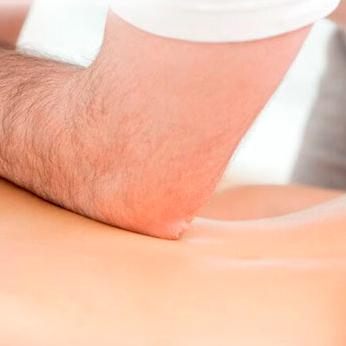 OlisticMap - Massaggio Decontratturante