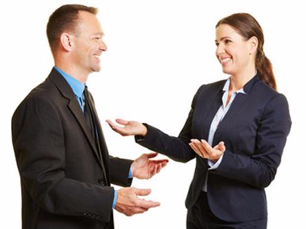 OlisticMap - Comunicazione assertiva e senza conflitti