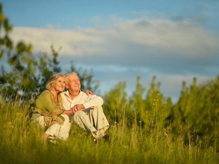 OlisticMap - Benessere mente e corpo terza età