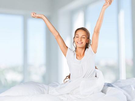 OlisticMap - Buonanotte efficace: gestire i problemi del sonno