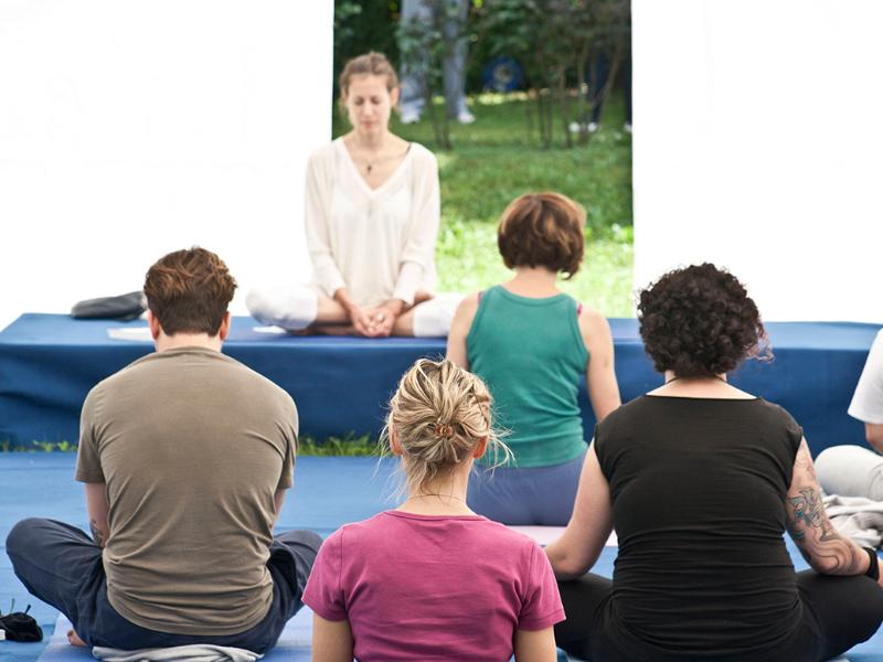 OlisticMap - Chiarissima. Festival del ben-essere e della vitalità