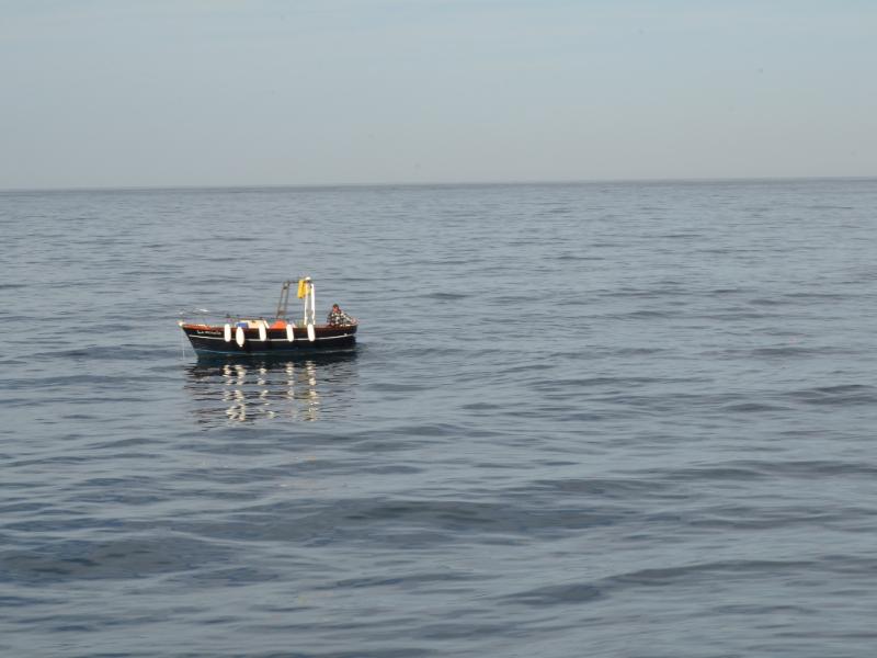 OlisticMap - Metodo Bates e relax in acqua termale a Ischia