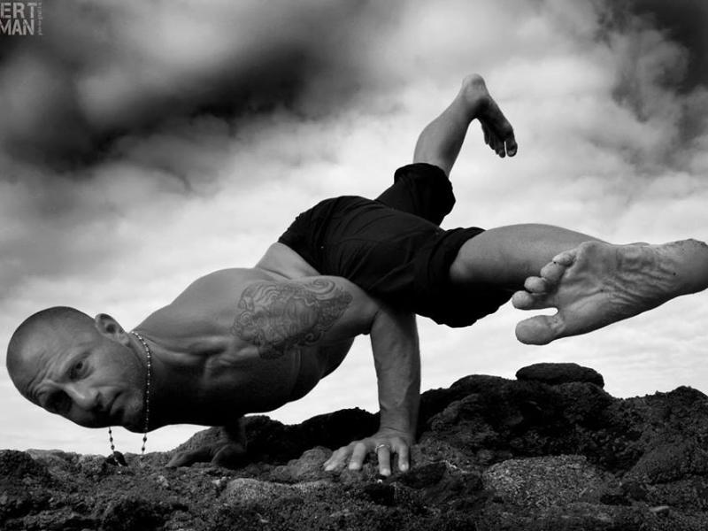 OlisticMap - Dal Punk allo Yoga