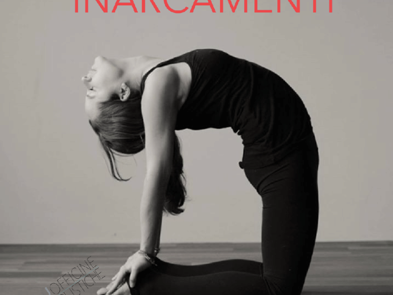 OlisticMap - Yoga Masterclass: Inarcamenti