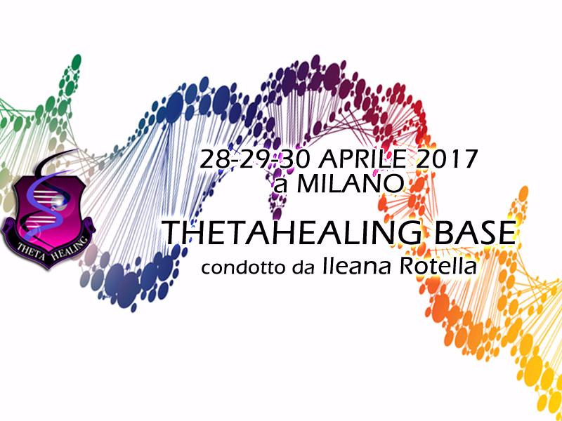 OlisticMap - Seminario Base ThetaHealing
