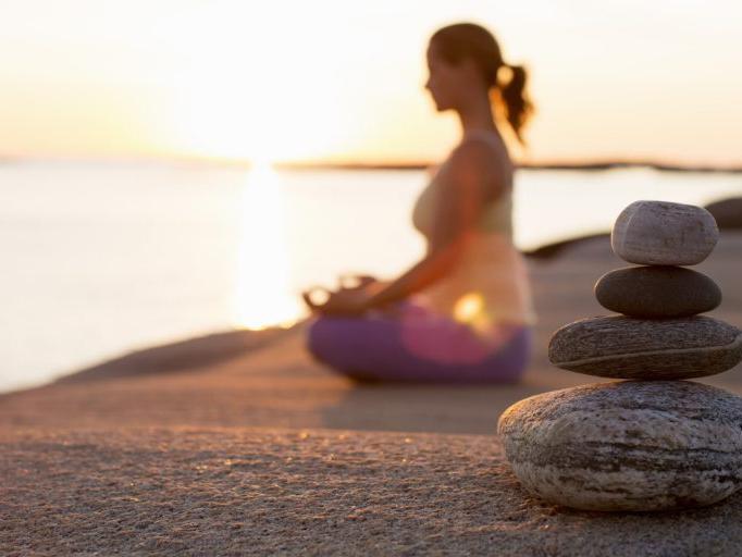 OlisticMap - Kayvalia, I Segreti Della Meditazione