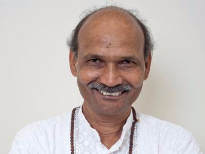 OlisticMap - PRANAYAMA. Quarto ciclo del progetto ASHTANGA YOGA con Guru Jamuna Mishra