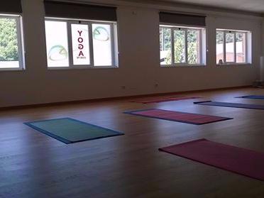 OlisticMap -  Yoga, Chi Kung