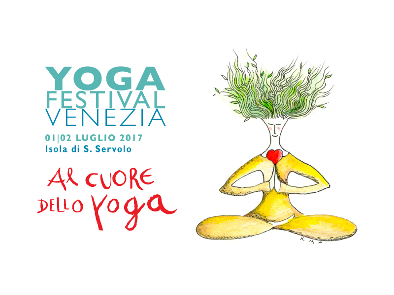 OlisticMap - YogaFestival Venezia - Al cuore dello Yoga
