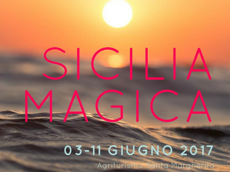 OlisticMap - Sicilia Magica