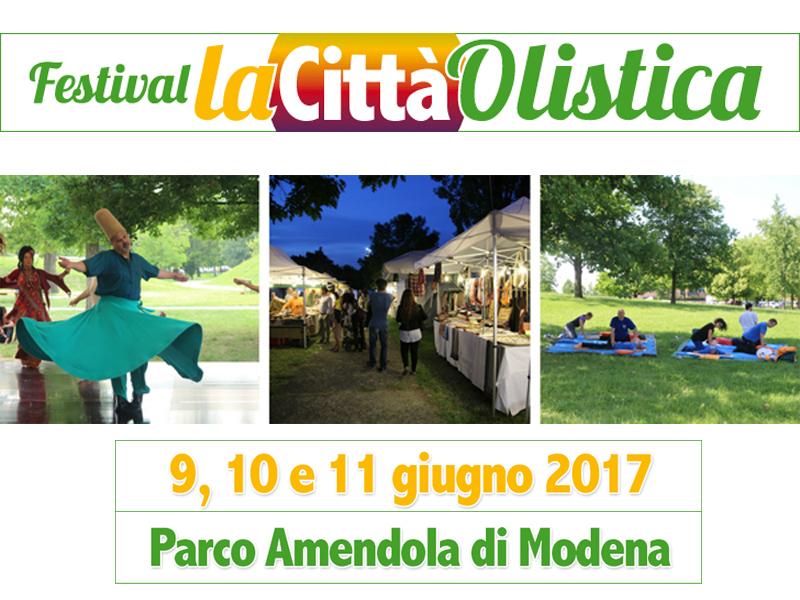 OlisticMap - Festival la Città Olistica - X edizione - FATTI DI LIBERTA'!