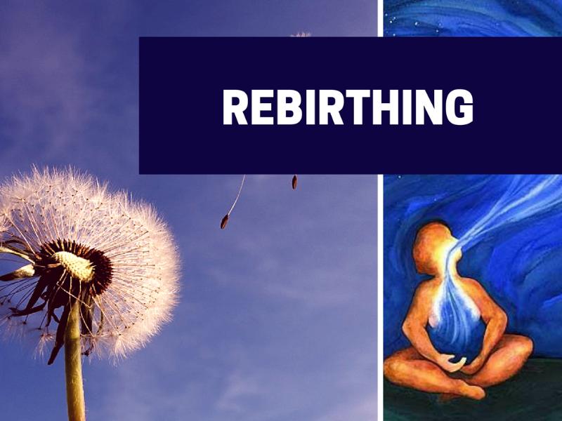 OlisticMap - Rebirthing