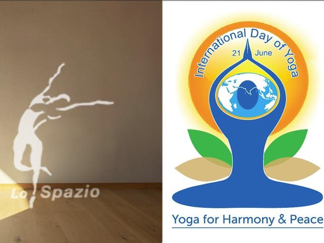 OlisticMap - Giornata Internazionale dello Yoga