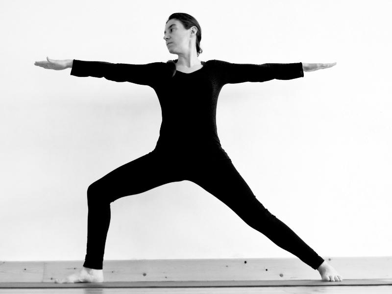OlisticMap - Yoga per adulti