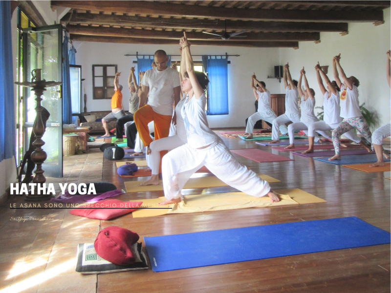 Olisticmap - Shiva Temple YogAchàrya - Formazione Insegnanti Yoga