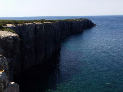 OlisticMap - Vacanza  Yoga e Meditazione in Sardegna : piena armonia con la natura