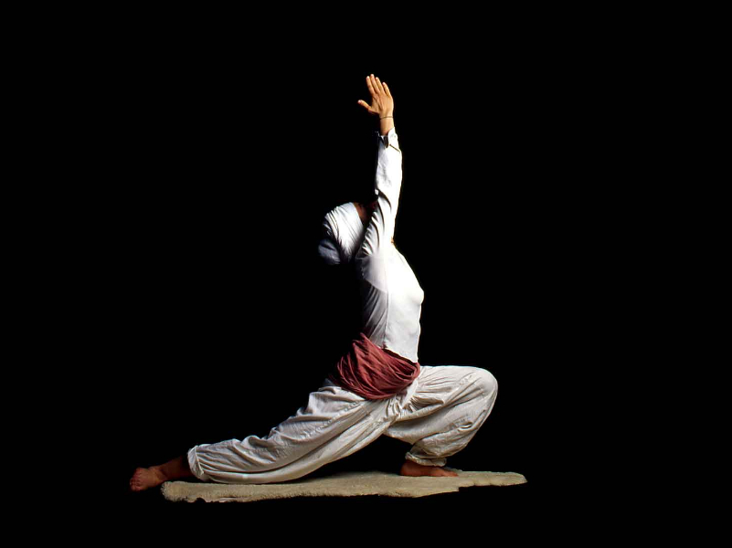 OlisticMap - Lezioni gratuite di Kundalini Yoga al Cerdi Kala Yoga