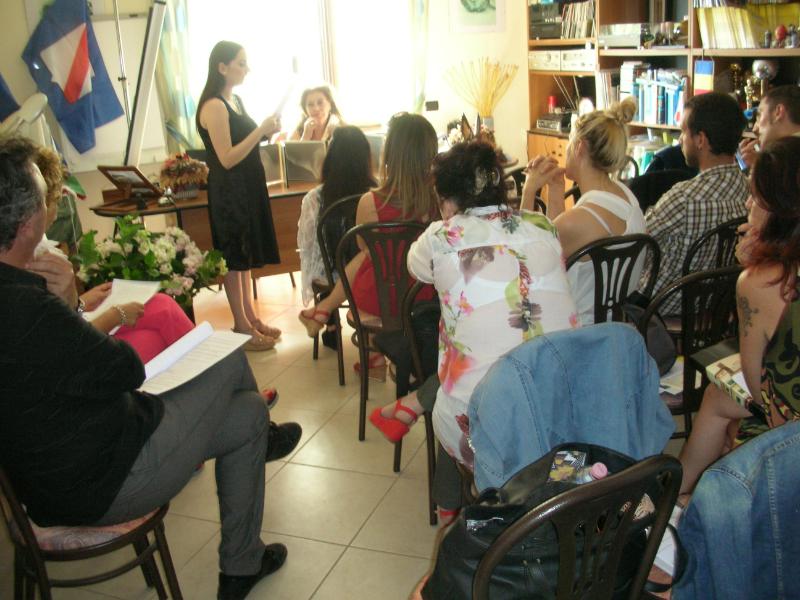 OlisticMap - Seminario annuale internazionale interdisciplinare CISAT di Psicologia, Psicoterapia e Letteratura