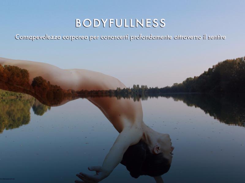 OlisticMap - BODYFULLNESS - Pratica Bioenergetica in gruppo
