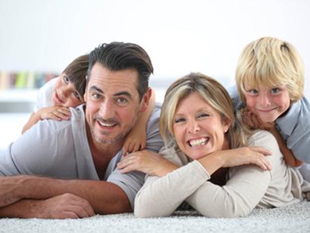 OlisticMap - Genitori efficaci (parent training)