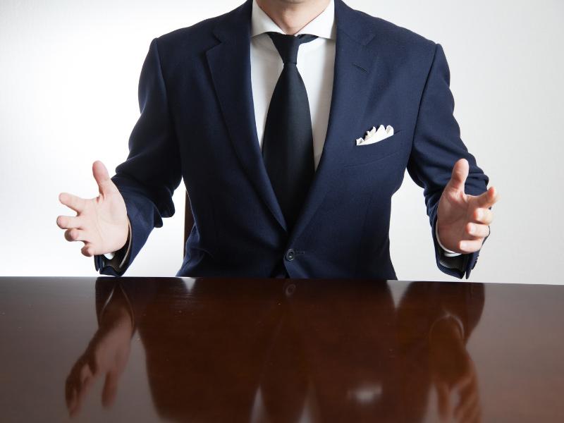 OlisticMap - L'arte della persuasione