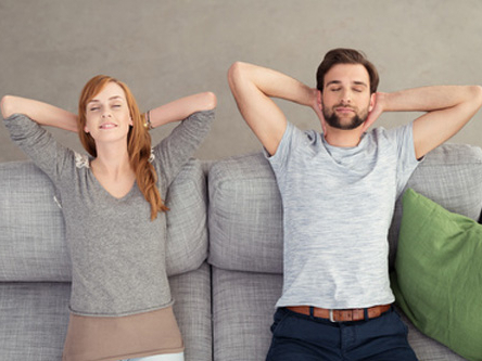 OlisticMap - Meditare e rilassarsi in coppia