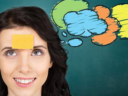 OlisticMap - Tecniche di memorizzazione e studio efficace