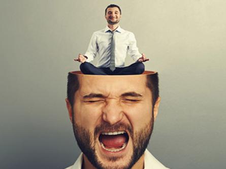 OlisticMap - Trasformare la rabbia in energia positiva