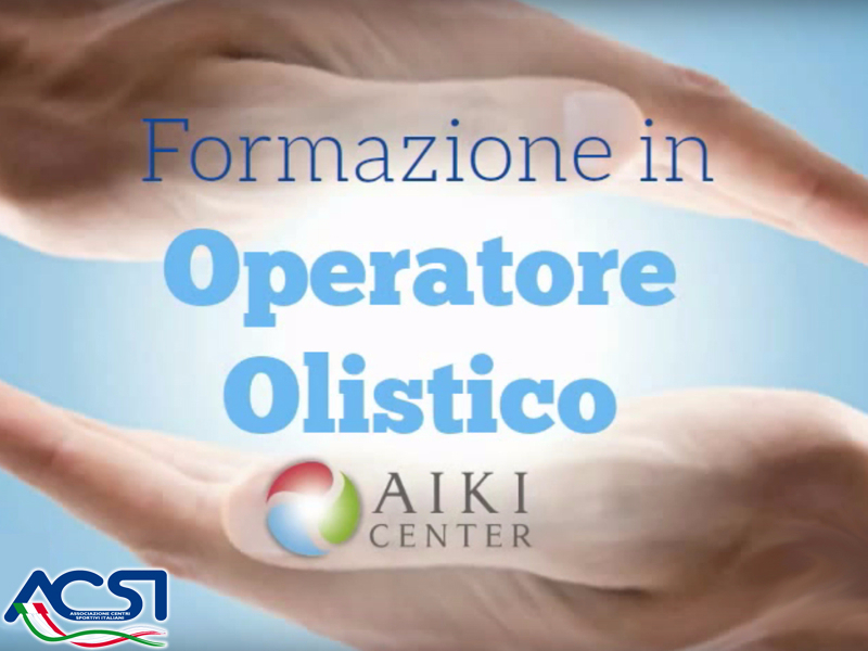 OlisticMap - Operatore Olistico a Mediazione Corporea