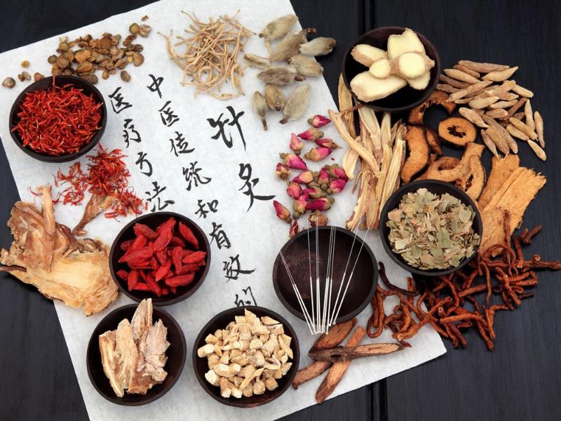 Olisticmap - Corso di Dietetica Cinese