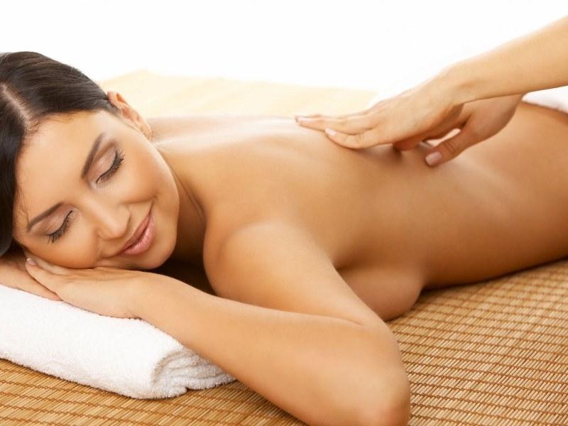 OlisticMap - Operatore Olistico e Tecniche di Massaggio