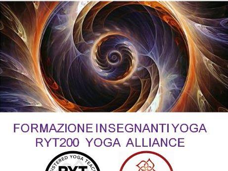 Olisticmap - Yoga Teacher Training HR200-2018 RYT200 Yoga Alliance