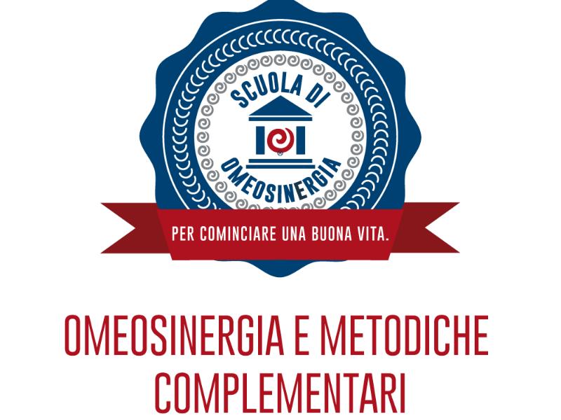 Olisticmap - Scuola di Omeosinergia e metodiche complementari