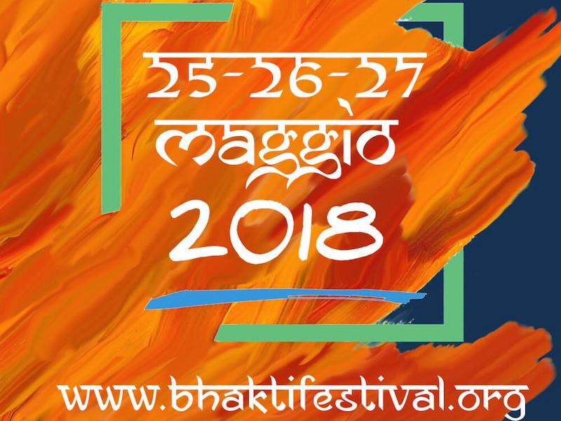 OlisticMap - Bhakti Festival 2018 - II edizione