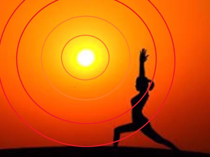 Olisticmap - Corso di formazione professionale per  Insegnante Yoga