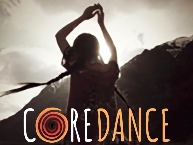 Olisticmap - Scuola Olistica del Movimento Coredance