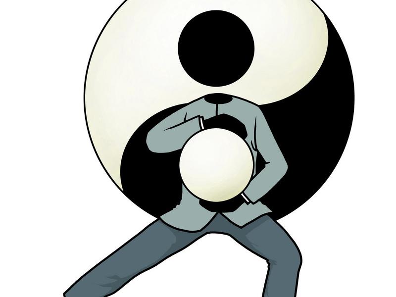 Olisticmap - Corso di introduzione al Qi Gong