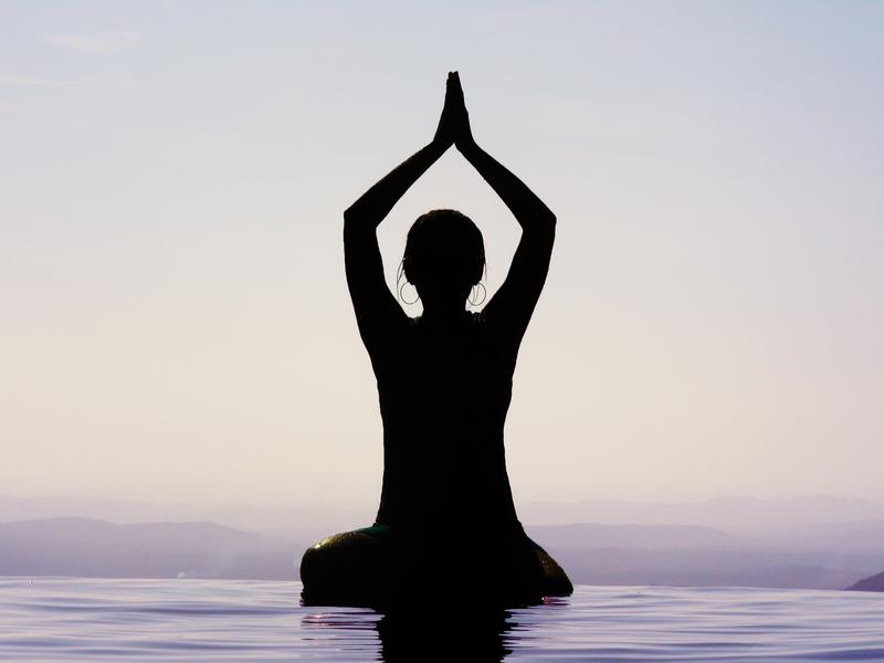 Olisticmap - Tantra Yoga