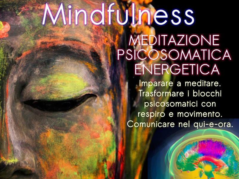 Olisticmap - Corso di Mindfulness Psicosomatica