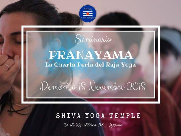 Olisticmap - Pranayama, la quarta perla del Raja Yoga