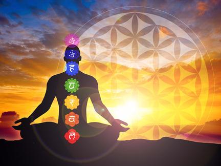 Olisticmap - Seminario di meditazione  Kriya Yoga
