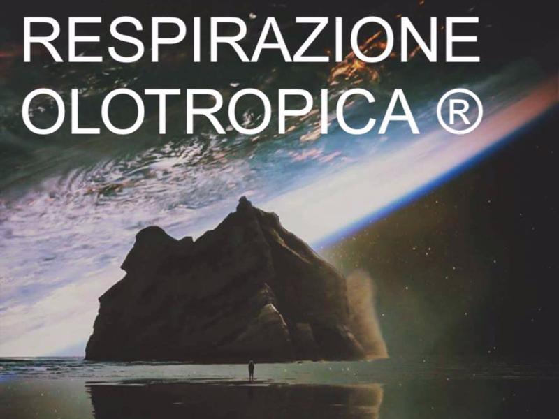Olisticmap - Respirazione Olotropica. Seminario residenziale ed esperienziale
